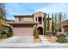 Property for sale at 12220 Capilla Real Avenue, Las Vegas,  Nevada 89138
