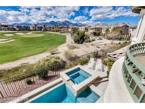 Property for sale at 1947 Orchard Mist Street, Las Vegas,  Nevada 89135