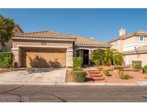 Property for sale at 10116 Pinnacle View Place, Las Vegas,  Nevada 89134