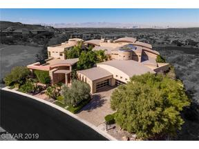 Property for sale at 605 St Croix Street, Henderson,  Nevada 89012