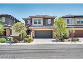 Property for sale at 10653 Agate Knoll Lane, Las Vegas,  Nevada 89135