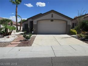 Property for sale at 2033 Poppywood Avenue, Henderson,  Nevada 89012