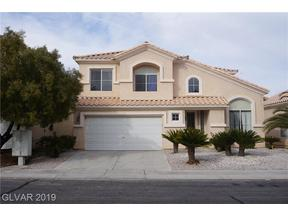 Property for sale at 240 Tayman Park Avenue, Las Vegas,  Nevada 89148