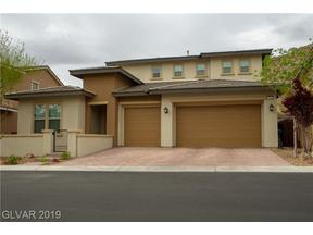 Property for sale at 5941 Heaven View Drive, Las Vegas,  Nevada 89135