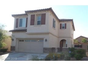 Property for sale at 1081 Maple Bend Court, Las Vegas,  Nevada 89138
