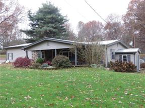 Property for sale at 3247 Moyer Road, Mount Morris,  NY 14510