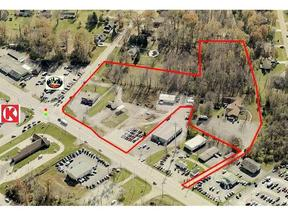 Property for sale at 1091 St Rt 125, Pierce Twp,  OH 45245