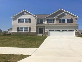 Property for sale at 842 Hocking Meadow Circle, Monroe,  OH 45050