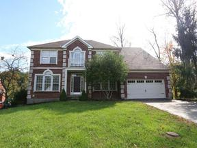 Property for sale at 136 Bares Run Drive, Loveland,  OH 45140