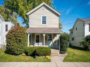 Property for sale at 30 W Mill Street, Springboro,  OH 45066
