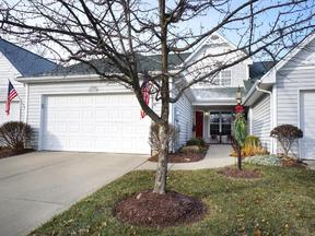 Property for sale at 7729 Squirrel Run Drive, Hamilton Twp,  OH 45039