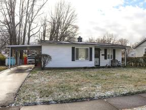 Property for sale at 1311 Tuscarora Drive, Loveland,  OH 45140