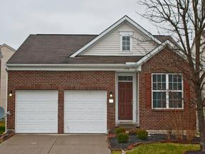 Property for sale at 4136 Grasmere Run, Mason,  OH 45040