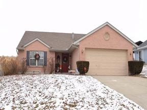 Property for sale at 2072 Granny Smith Lane, Monroe,  OH 45044