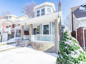 Property for sale at 4102 Grove Avenue, Norwood,  OH 45212