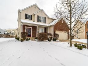 Property for sale at 60 Harrison Court, Springboro,  OH 45066