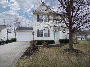 Property for sale at 7814 Wilderness Way, Hamilton Twp,  OH 45039