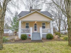 Property for sale at 339 Cedar Drive, Loveland,  OH 45140