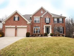 Property for sale at 319 Huntington Drive, Loveland,  OH 45140