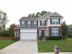 Property for sale at 1771 Sandy Court, Springboro,  OH 45066