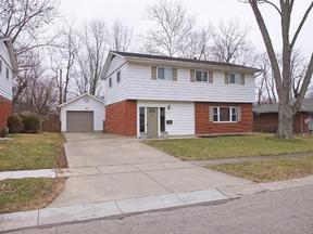 Property for sale at 60 Woods Road, Springboro,  OH 45066