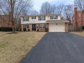 Property for sale at 6529 Willow Hollow Lane, Madeira,  OH 45243