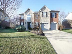 Property for sale at 5259 Commons Court, South Lebanon,  OH 45065