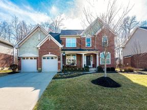 Property for sale at 342 Eastbury Drive, Loveland,  OH 45140