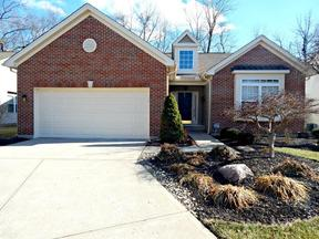 Property for sale at 124 Hawks Ridge Circle, Loveland,  OH 45140