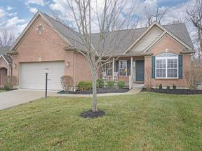 Property for sale at 7802 Dew Drop Circle, Hamilton Twp,  OH 45039