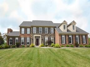 Property for sale at 1104 Redbird Meadows Drive, Miami Twp,  OH 45140