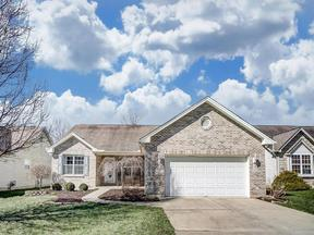 Property for sale at 525 Sunset Drive, South Lebanon,  OH 45065