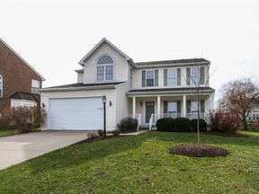 Property for sale at 109 Village Park Drive, Lebanon,  OH 45036