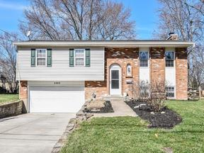 Property for sale at 1860 Lindenhall Drive, Loveland,  OH 45140
