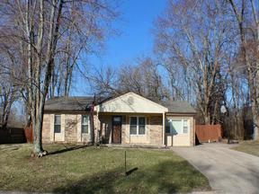 Property for sale at 7973 Mulberry Street, Maineville,  OH 45039