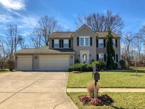 Property for sale at 33 W Waterbury Drive, Springboro,  OH 45066
