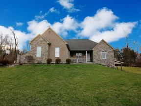Property for sale at 2276 Triple Creek Court, Turtle Creek Twp,  OH 45036