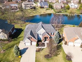 Property for sale at 3877 Lost Willow Drive, Mason,  OH 45040