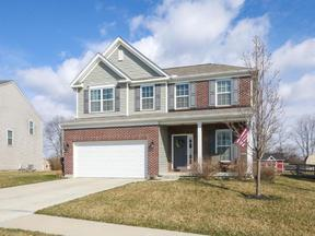 Property for sale at 4272 Yellow Prairie Drive, Turtle Creek Twp,  OH 45036