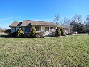 Property for sale at 5680 Brant Road, Salem Twp,  OH 45152