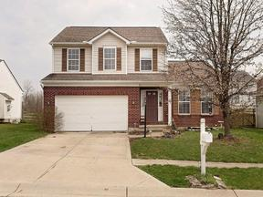 Property for sale at 4949 Jessica Suzanne Drive, Morrow,  OH 45152