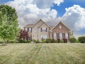 Property for sale at 1758 Rock Rose Court, Turtle Creek Twp,  OH 45036