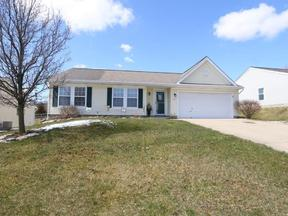 Property for sale at 1137 Reveres Run, Lebanon,  OH 45036