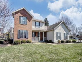 Property for sale at 274 Bradford Court, Lebanon,  OH 45036