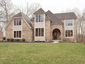 Property for sale at 308 Caprice Court, Loveland,  OH 45140