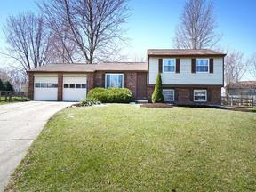 Property for sale at 6911 Sequoia Court, Deerfield Twp.,  OH 45040