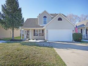 Property for sale at 6505 Arbor Court, Middletown,  OH 45044