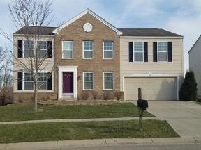Property for sale at 1786 Greentree Meadows Drive, Turtle Creek Twp,  OH 45036
