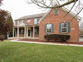 Property for sale at 7522 Twin Lakes Drive, Salem Twp,  OH 45152