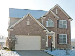 Property for sale at 2103 Prairie Clover Drive, Turtle Creek Twp,  OH 45036